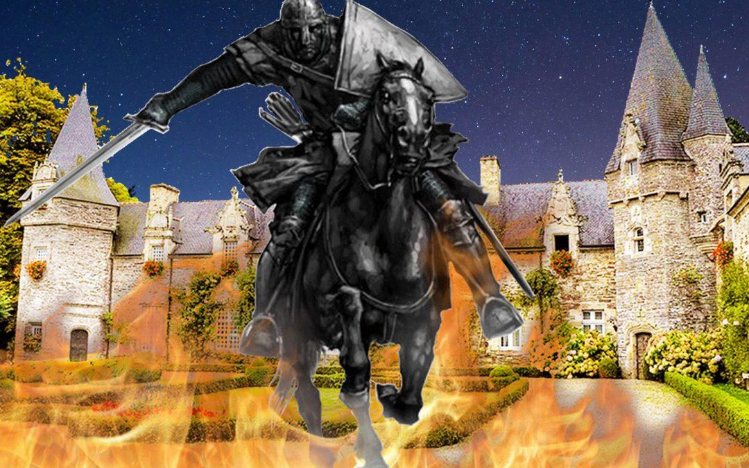 6ème édition des Médiévales de Rochefort en Terre