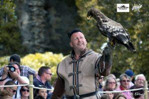 les médiévales de Rochefort en Terre 2017