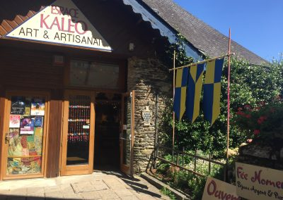 Espace Kaleo Rochefort en Terre les médiévales